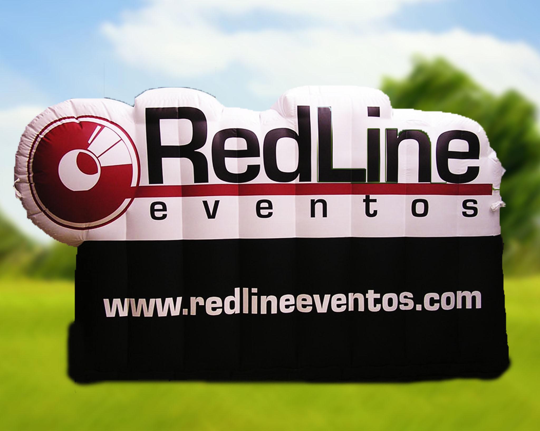 Vallas para eventos deportivos Colombia